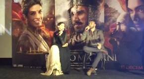 When Deepika Became Irritated With Ranveer