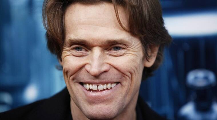 willem dafoe movies