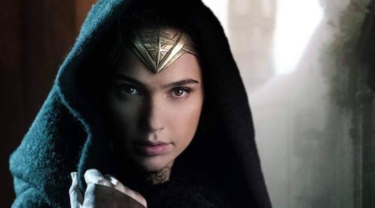 Gal Gadot Shares First Official Wonder Woman Picture