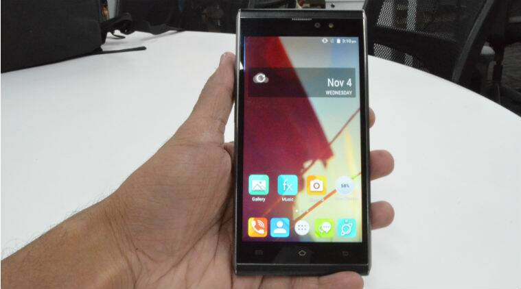 Xolo's online only smartphone Black 1X goes on flash sale tomorrow at 10AM