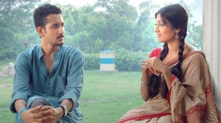 Yaara Silly Silly review, Yaara Silly Silly movie review, Yaara Silly Silly, Yaara Silly Silly movie, Yaara Silly Silly film, Yaara Silly Silly cast, Yaara Silly Silly director, Yaara Silly Silly Parambrata Chatterjee, Yaara Silly Silly Paoli Dam, Parambrata Chatterjee, Paoli Dam, Vidya Malvade, Subhash Sehgal