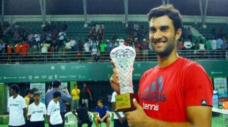 With better serve and new-found confidence, Yuki Bhambri hopes to soar