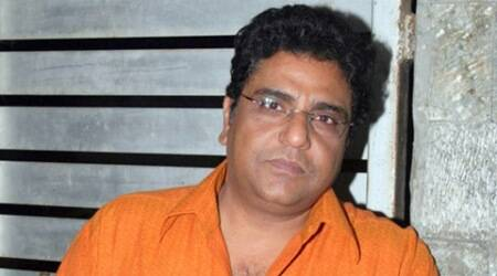 Actor Zakir Hussain's real-life scary moment