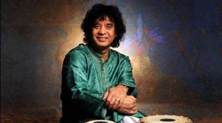 Zakir Hussain to perform at IFFK opening ceremony