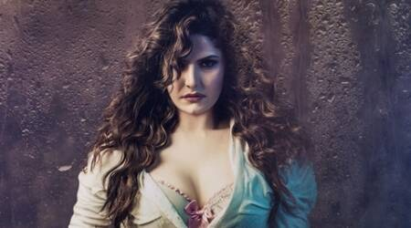 Zarine Khan photos: 50 best looking, hot and beautiful HQ and HD photos of Zarine Khan