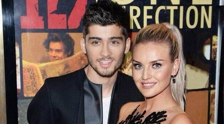 Zayn malik dating little mix