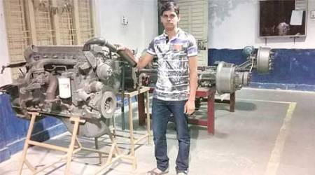 Son of a tea-seller wins national skill contest, wants to meet Narendra Modi