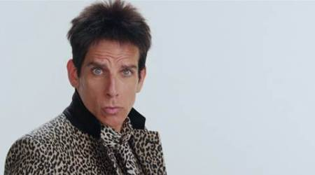 'Zoolander 2' breaks record for most watched comedytrailer