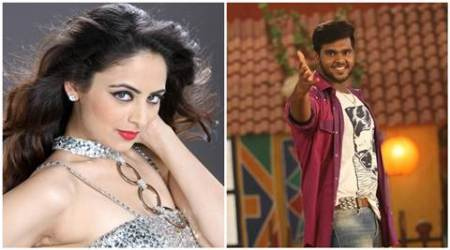 Zoya Afroz likely to team up with Vijayakanth's son