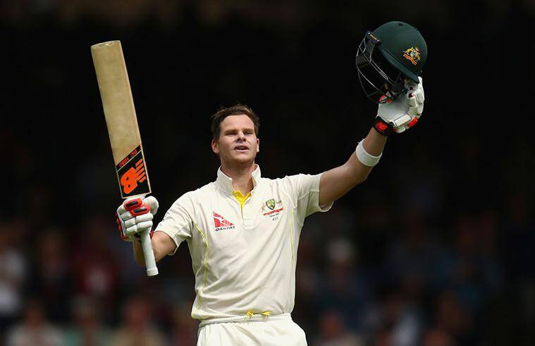 The ICC cricketer of the year, Steve Smith has 2165 runs this year at an average of 60. The Australian captain has also scored seven hundreds and 10 fifties.