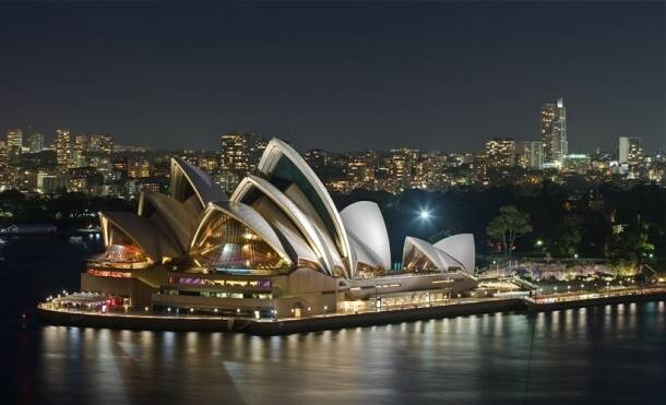 The Top 10 travel destinations for 2016