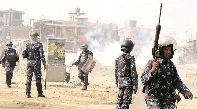 Madhesi crisis, Nepal, Sushma Swaraj, Nepal Madhesi crisis, Nepal economy, Nepal earthquake, beyond the news