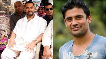 Sangram Singh rejects role in Aamir Khan's 'Dangal'