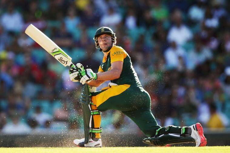 The most dynamic batsman to have ever played the game, AB de Villiers transformed the way cricket has been played. Regarded as the most complete batsman, the South African scored 1759 runs at an average of 60.65 and with an astonishing strike rate of 98.26. (Source: Reuters)