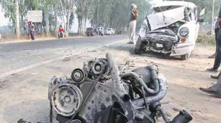 Government constitutes GoM, seeks views on enhancing road safety