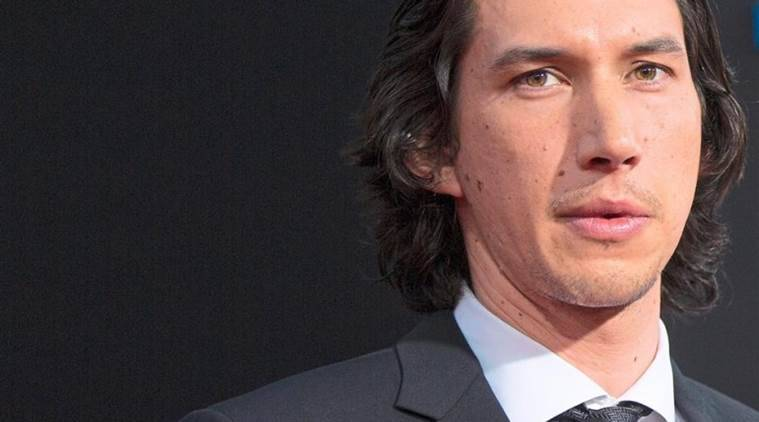 Adam Driver, Star Wars: The Force Awakens, The Force Awakens, villain Kylo Ren, entertainment news
