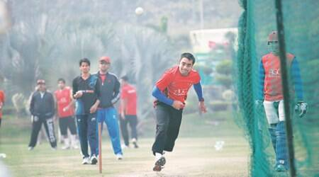 Kabul to Greater Noida, cricket's youngest discover home away from home
