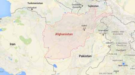 Attack at Indian consulate in Afghanistan: 4 terrorists who attempted suicide killed, all Indians safe