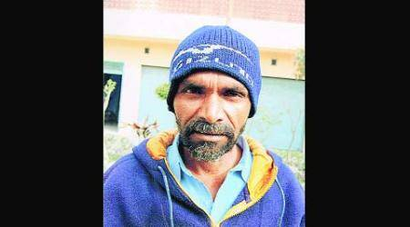 Back home two days after spending 12 yrs in Pakistani jail, man goesmissing