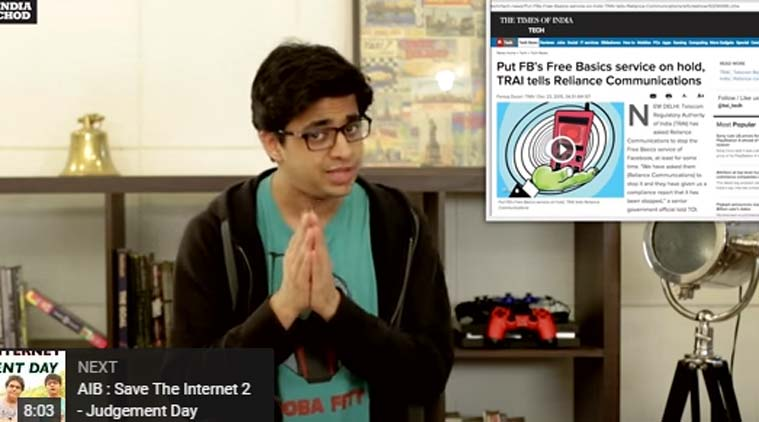 Facebook net neutrality, Facebook Free Basics, AIB: Save The Internet 3, AIB net Neutrality video, Facebook AIB video, Facebook #NetNeutrality, AIB Free Basics videos