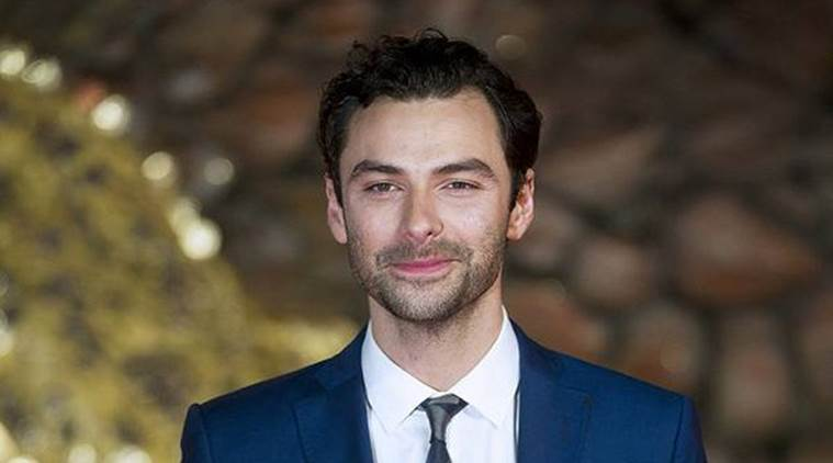 And Then There Were None, Aidan Turner, cast of the upcoming 3-part BBC mini-series And Then There Were None, Aidan Turner role, entertainment news