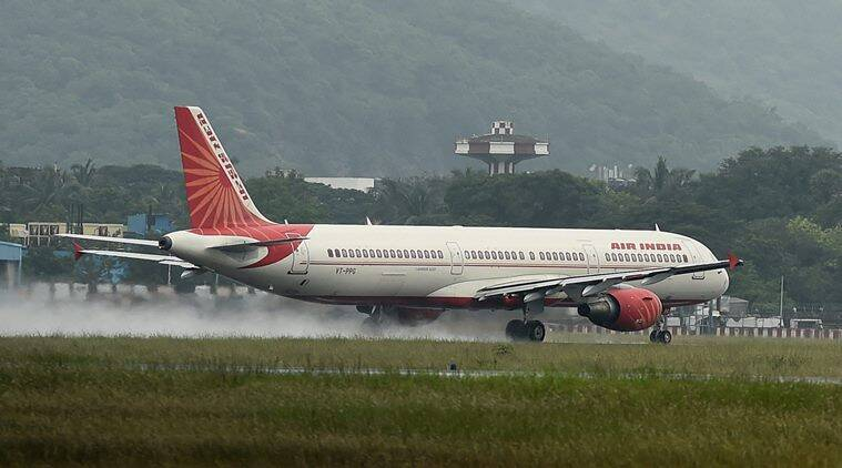 air india, air india us students, air india flight us students, us students air india flight, hyderabad air india flight, air india news, india news, latest news