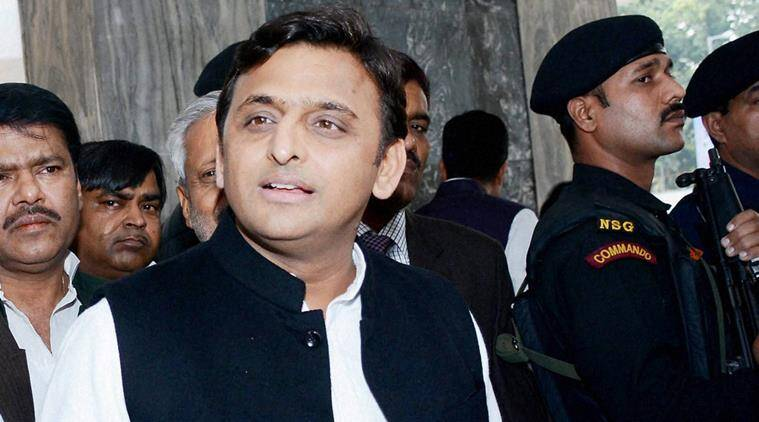 UP govt, Akhilesh govt, Akhilesh Yadav, expressway, UP expressway, expressway construction, toll rights, UP toll rights, toll rights auction, lucknow news
