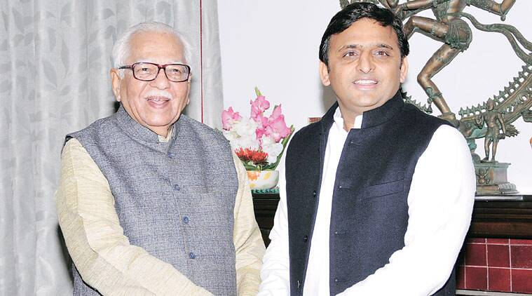 Akhilesh Yadav, Ram Naik, Lokayukt appointed, MLCs, lokayukt, lucknow news