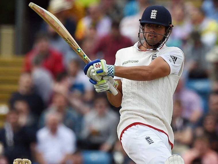 Alastair Cook has not played a single ODI or T20Is this year but still makes it to the list at number 10. The highest run-scorer in Test this year, Cook has 1357 runs. The England captain has scored these runs with help from three hundreds and eight fifties. (Source: Reuters)