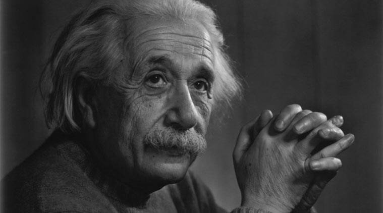 Albert Einstein, Albert Einstein theory of relativity, theory of relativity, Einstein theory of relativity, issac newton, Narendra Modi, E=mc2, indian express columns