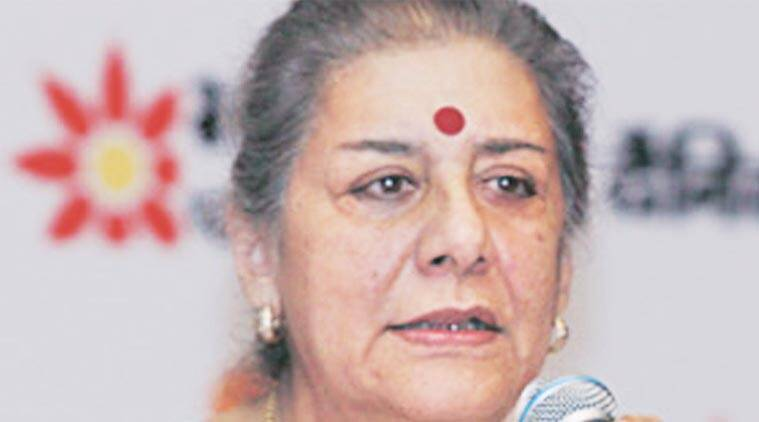 Ambika Soni, 2017 assembly eelction, 2017 Congress elevtion, 2017 Congress victory, chandigarh news