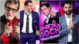 amitabh bachchan salman khan shah rukh khan farhan akhtar 480?w160 - Bollywood Movie Baji Rao Mastani and Dilwale Crosses 100 collect