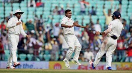 Spinners have not been given due credit with so much talk about the pitch: AmitMishra