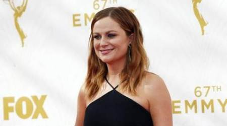 Amy Poehler, Comedienne Amy Poehler, Walk Of Fame star, Walk Of Fame, entertainment news