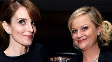 My friendship with Tina is like marriage: AmyPoehler