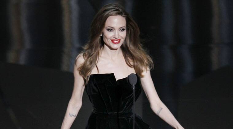 Angelina Jolie News: Angelina Jolie Wants More Time With Her Kids