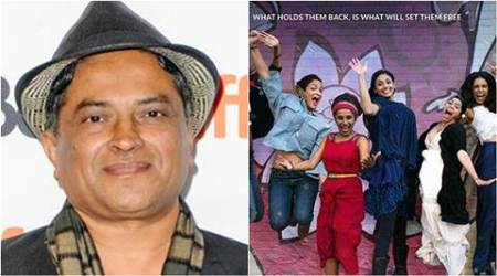 'Angry Indian Goddesses' director Pan Nalin gets threats