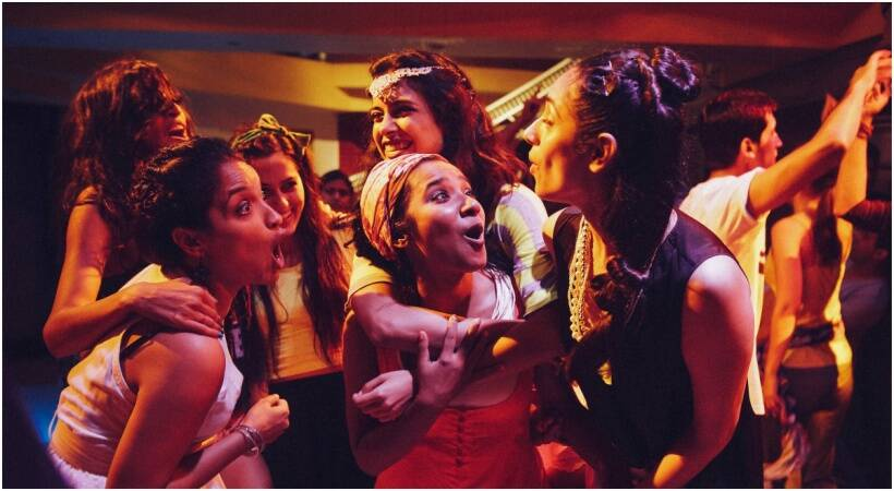 Kangana Ranaut, Deepika Padukone, Anushka Sharma, Richa Chadda, Kalki Koechlin, Angry Indian Goddesses, Bhumi Pednekar, Kareena Kapoor, Konkona Sen Sharma, Tabu, best bollywood actresses, bollywood actresses, bollywood top 10 actresses, entertainment