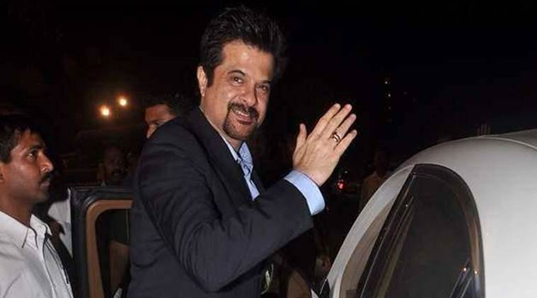 Anil Kapoor, Anil Kapoor Films, Anil Kapoor Awards, Anil Kapoor Best Actor, Anil Kapoor Honoured, Anil Kapoor Big Star Entertainment Awards 2015, Big Star Entertainment Awards 2015, Entertainment news