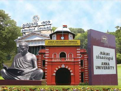 HC allows govt to conduct interviews for professors in Anna University
