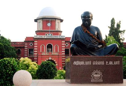 Anna University: Dec 24 exam postponed