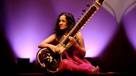 I will be very surprised if I win: Anoushka Shankar on 5th Grammy nod