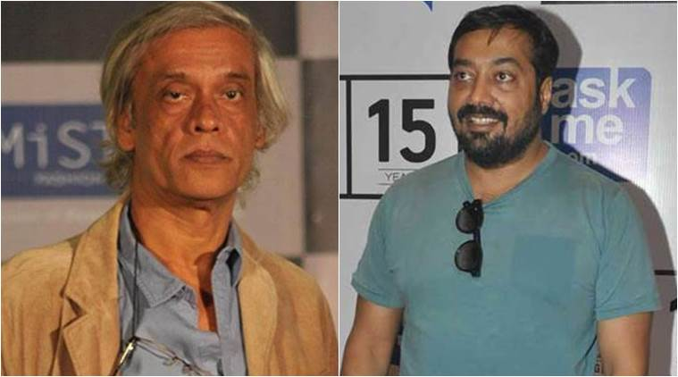 Anurag Kashyap, Sudhir Mishra, Anurag Kashyap films, Anurag Kashyap upcoming films, entertainment news