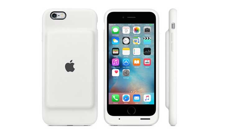 Apple Smart Battery case, Apple Battery, Apple Battery backup, Apple battery case, Apple iPhone 6s battery case, Apple special battery case, Apple iPhone 6 battery case, Apple battery issue, Apple, technolgoy, technology news