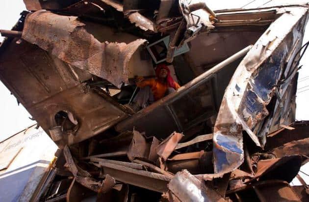 Train Accident, Train Collision, haryana train Accident, Palwal Train Accident, haridwar train Accident, Train Collide, Lokmanya Tilak Haridwar Express, Haryana train Collision, train accident News, Train Collision news, Palwal, Haryana