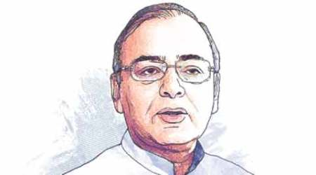 finace ministry, arun jaitley, interview, union budget, I&B, FTII