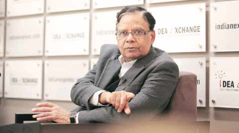arvind panagariya, economic survey, india economic survey, NITI aayog, economic survey of india, india economic growth, india news, p chidambaram column, chidambaram column