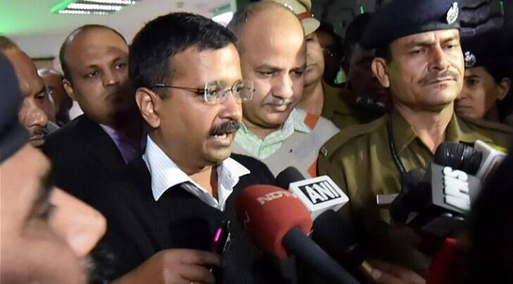 arvind kejriwal, narendra modi, CBI, Kejriwal CBI raid, CBI raid in Kejriwal office, AAP, aam aadmi party, BJP, india news