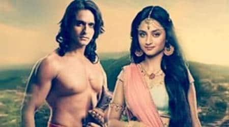 Ashish Sharma, Siya ke Ram, Ashish Sharma Siya Ke Ram, Siya Ke Ram Serial, Siya Ke Ram tv Show, Siya ke ram cast, Entertainment news