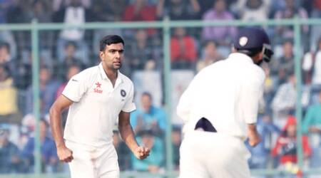 Talking Sport: Classical off-spinner's line is working fine for Ravichandran Ashwin
